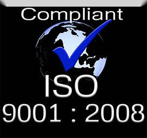 ISO Black