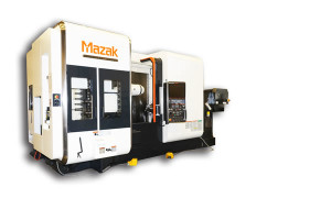 A machine we use in our contract machining services
