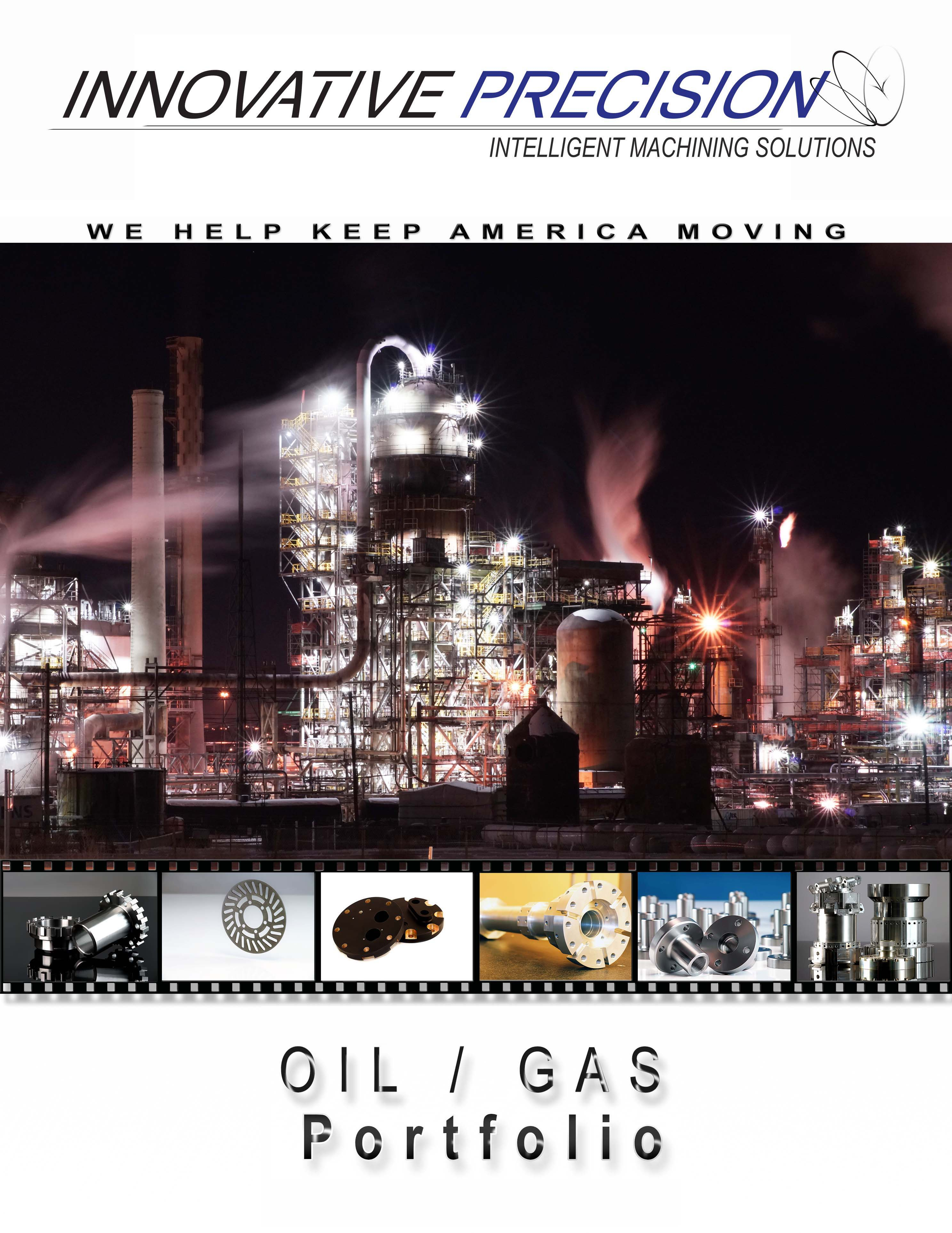 Oil And Gas Portfolio