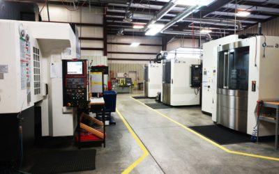 Precision CNC Machining | Innovative Precision